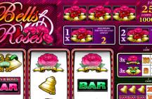 Bells & Roses Slot