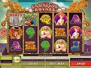Carnival Royale Slot