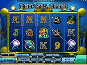 Deep Sea Diver Online Slot