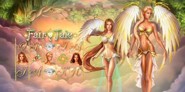 Slots Fairytale