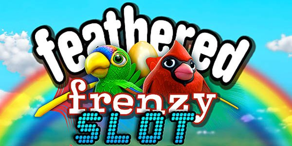 Feathered Frenzy Slot