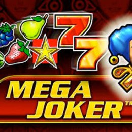 free online slots for fun mega joker