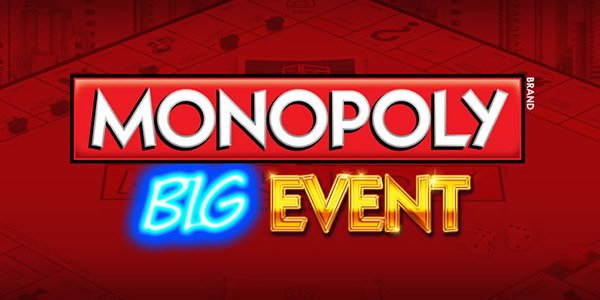 Monopoly: Big Event