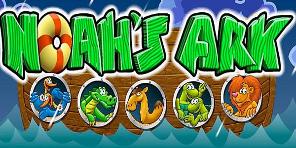 Noah's Ark Slot