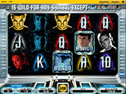 Star Trek Free Slots