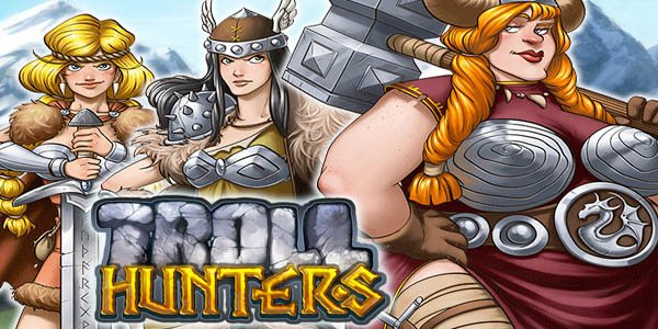 Troll Hunters Slot