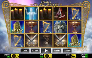 Dantes Paradise – Gameplay