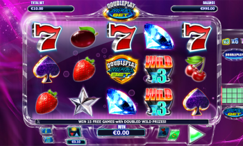 DoublePlay Super Bet – Gameplay