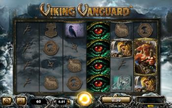 Viking Vanguard Gameplay