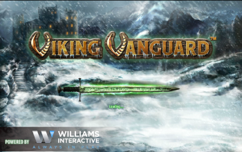 Viking Vanguard Intro