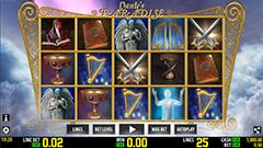 Dante's Paradise Slot