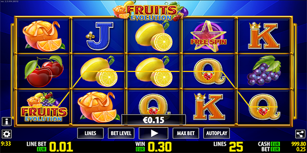 Juice n Fruits Slots - Try the Online Game for Free Now