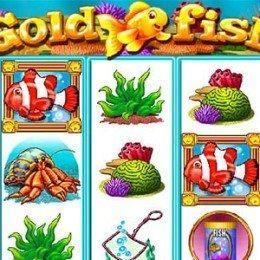 Goldfish slots online kaarten