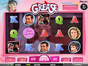 Grease: Pink Ladies & T-Birds