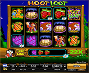 Hoot Loot Slot