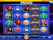 Free Jeopardy Slot