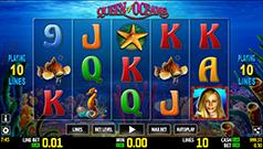 Queen of Oceans Slot