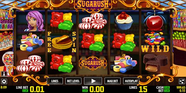 Slotorama Free Slots