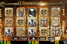 The Last Crusade Slot