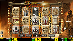 The Last Crusade Slot