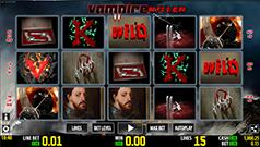 Vampire Killer Slot