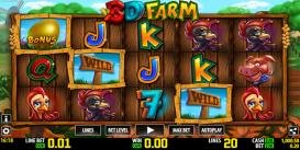 3 D Slots