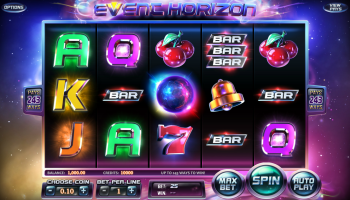Event Horizon – Gameplay