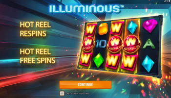 Illuminous Slot – Introduction
