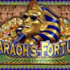 Pharaoh's Fortune Slot by IGT