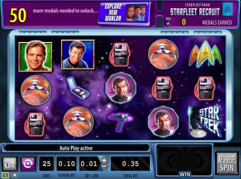 Star Trek Red Alert – Gameplay