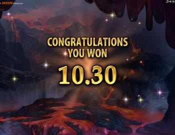 The Epic Journey – Bonus Win