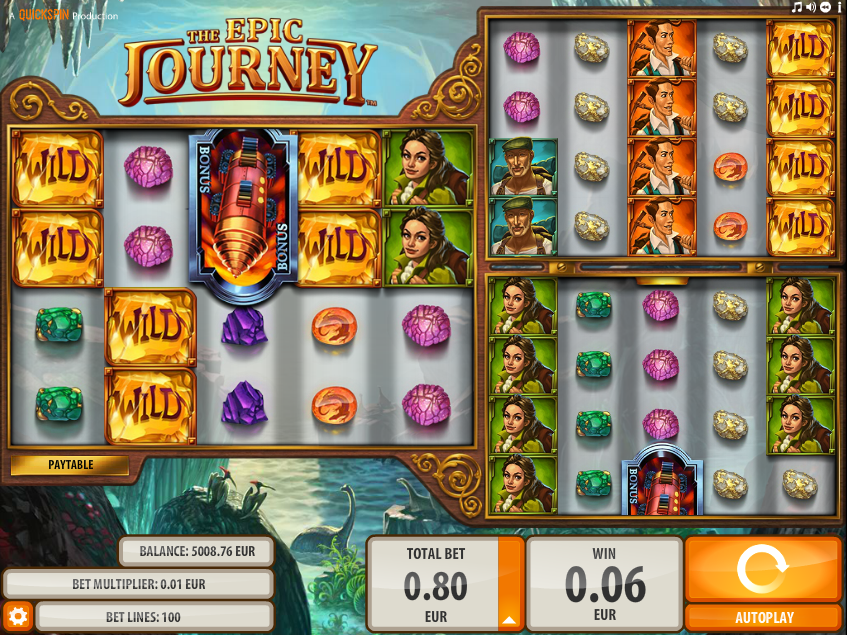 Journey to the West Slots - Free to Play Demo Version