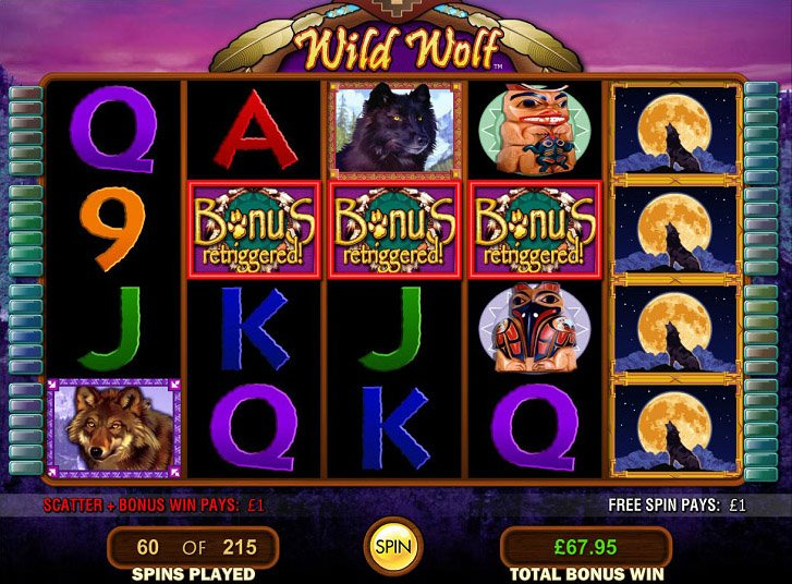 About Free Spins In Slots Slotorama
