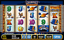 Chimney Sweep Slots - Try it Online for Free or Real Money