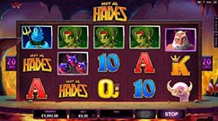 Hot as Hades Slot Online