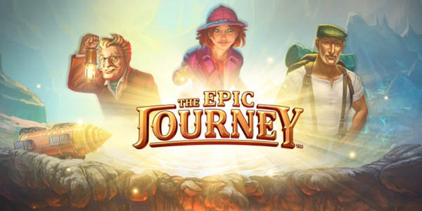 Spiele The Epic Journey - Video Slots Online