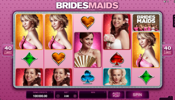 Bridesmaids – Gameplay