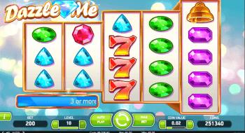 Dazzle Me – Gameplay