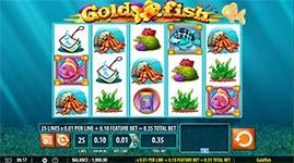 Gold Fish Slot