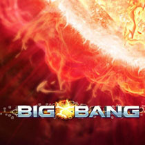 Big Bang Mobile Slot