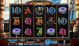 Blackbeards Gold Slot