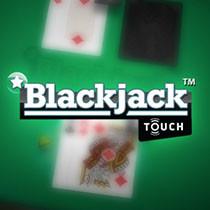 Blackjack Touch Mobile
