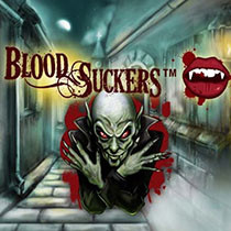 Bloodsuckers Mobile Slot
