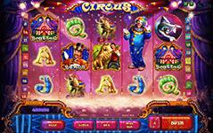 Circus Deluxe Slot