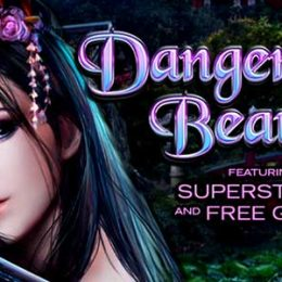 Dangerous Beauty H5G