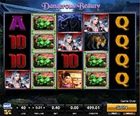 Dangerous Beauty Slot