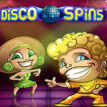 Disco Spins Mobile Slot