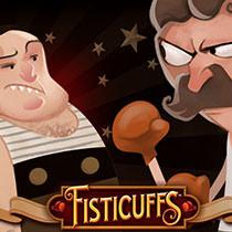 Fisticuffs Mobile Slot