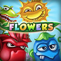 Flowers Mobile Slot