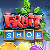 Fruit Shop Mobile Slot